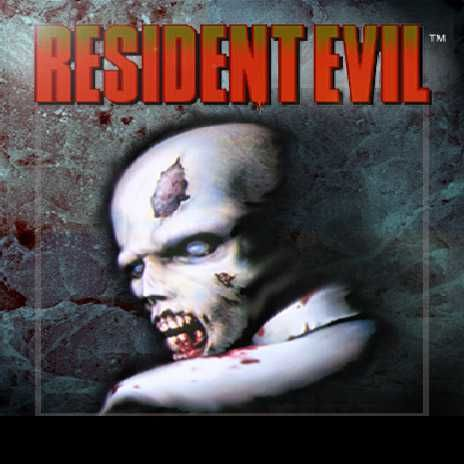 Resident Evil Windows Other CD Jacket - Front