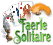Faerie Solitaire Windows Front Cover