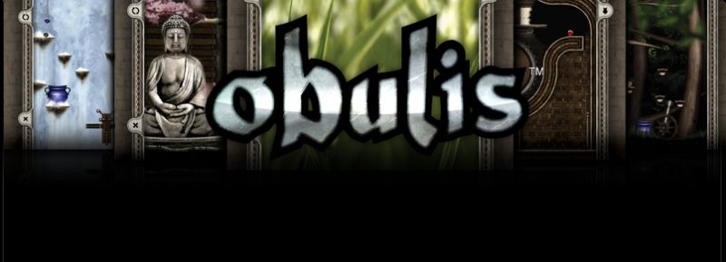 Obulis Windows Front Cover