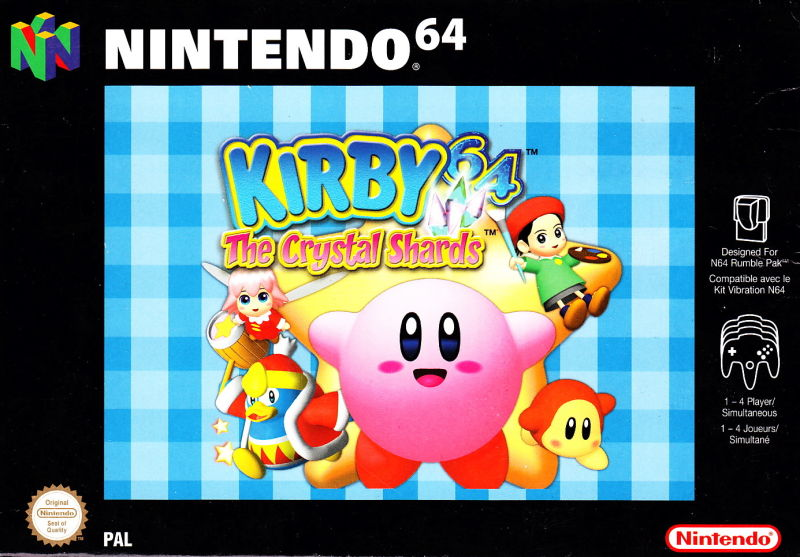 Last Retro Game You Finished And Your Thoughts - Page 7 166951-kirby-64-the-crystal-shards-nintendo-64-front-cover