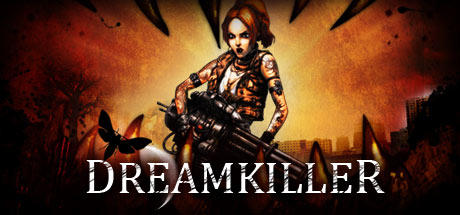 Dreamkiller Windows Front Cover