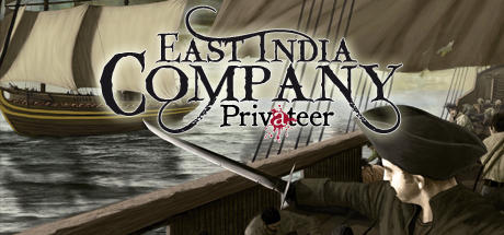 East India Company: Privateer Windows Front Cover