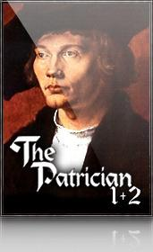 The Patrician 1+2 Windows Front Cover
