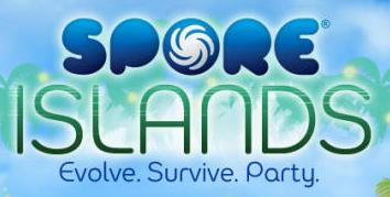 Spore Island Browser Front Cover