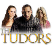 The Tudors Windows Front Cover