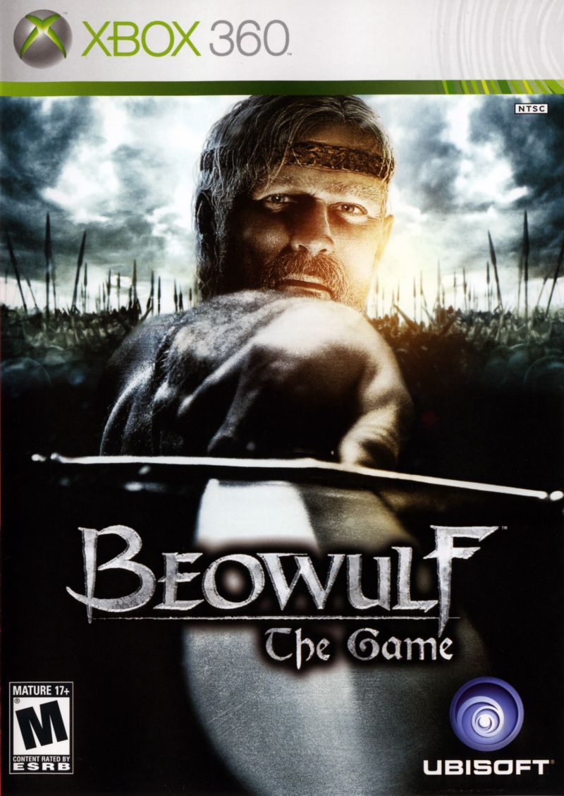 Beowulf: the game for xbox 360 (2007) mobygames.