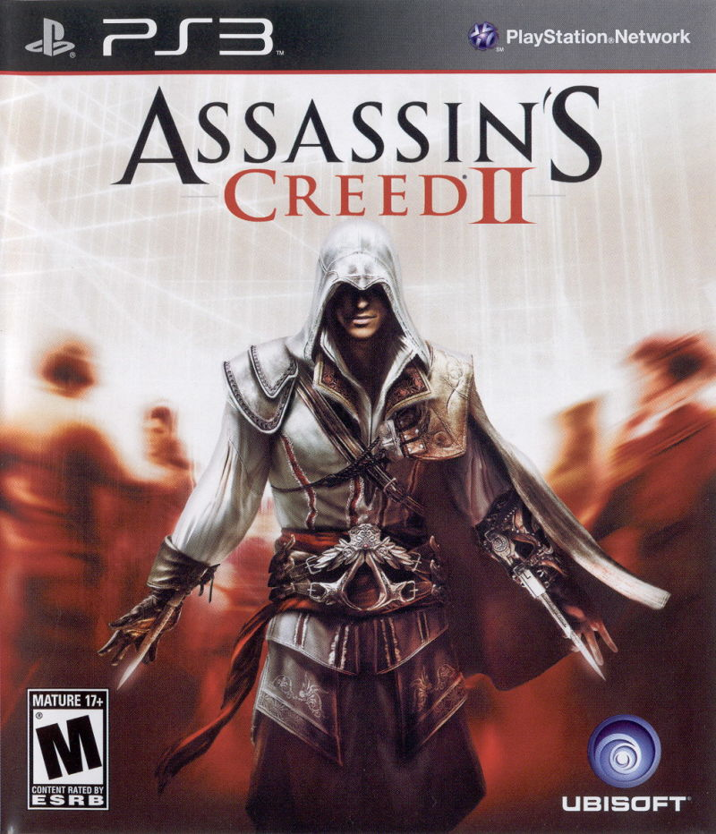 Assassin S Creed Ii 2009 Mobygames
