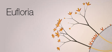 Eufloria Windows Front Cover