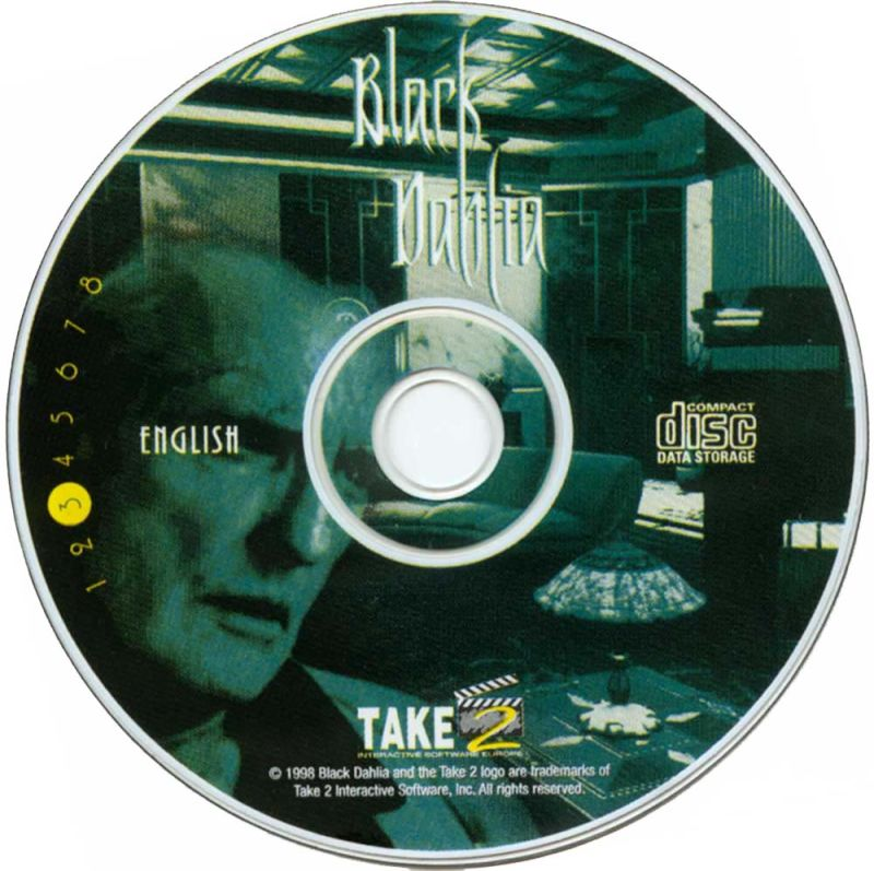 Black Dahlia Windows Media Disc 3