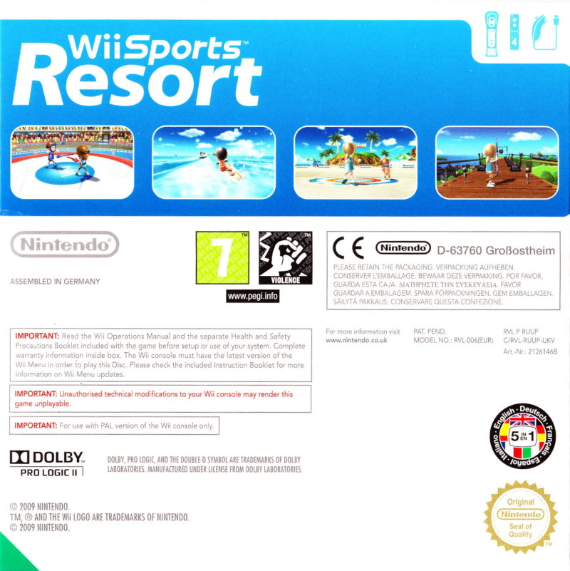 how to download wii sports for free