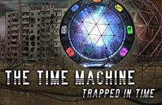 обложка 90x90 The Time Machine: Trapped in Time