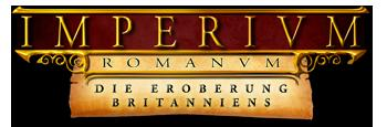Imperium Romanum: The Conquest of Britannia Windows Front Cover German version