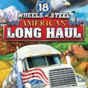 18 Wheels of Steel: American Long Haul Windows Front Cover
