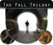 The Fall Trilogy: Chapter 1 - Separation Windows Front Cover