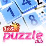 365 Puzzle Club Android Front Cover