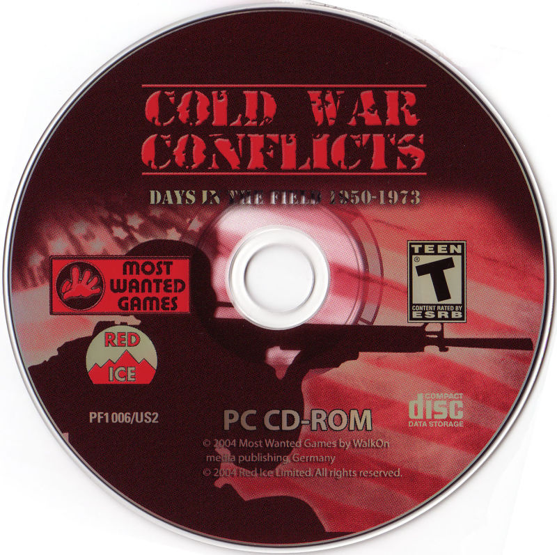 Cold War Conflicts Windows Media