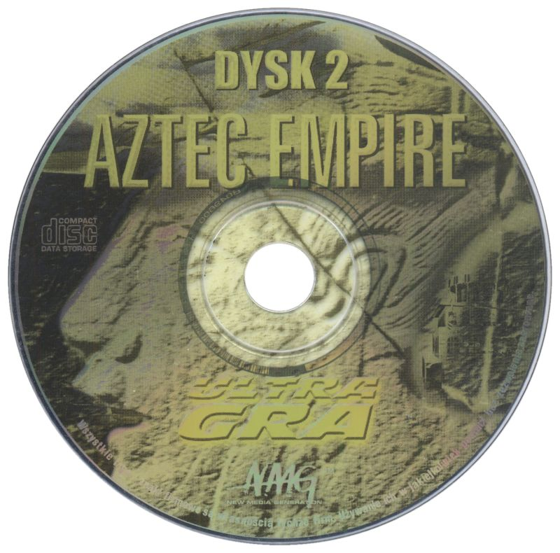 Aztec Wars Windows Media