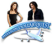 Million Dollar Quest Windows Front Cover