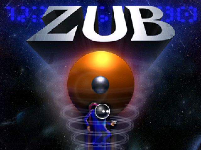 Zub Windows Front Cover