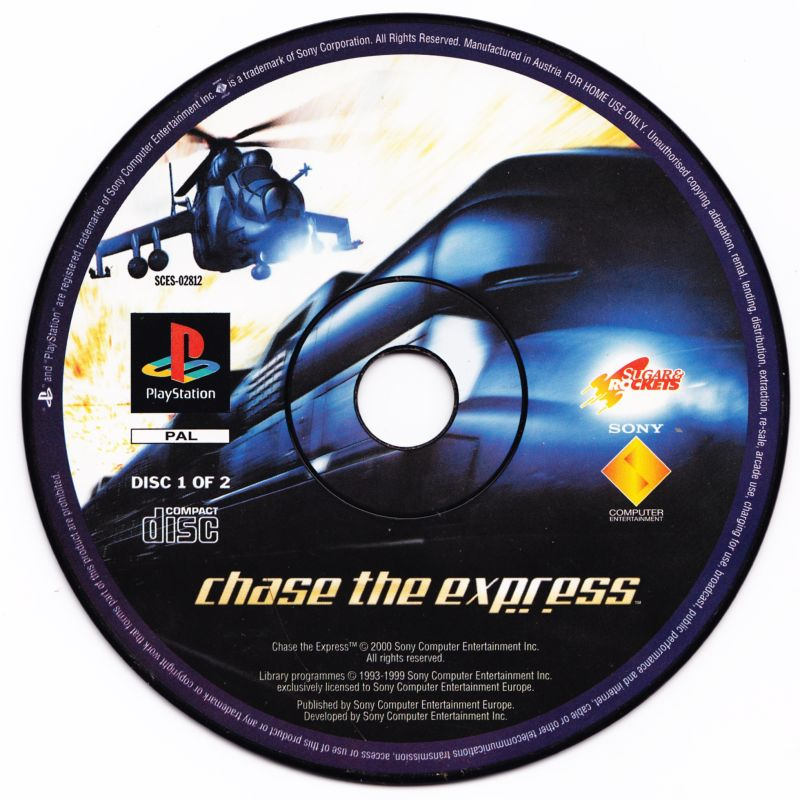 Covert Ops: Nuclear Dawn PlayStation Media Disc 1