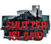 Shutter Island Macintosh Front Cover