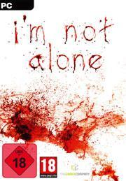 I'm Not Alone Windows Front Cover