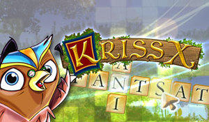 KrissX Windows Front Cover