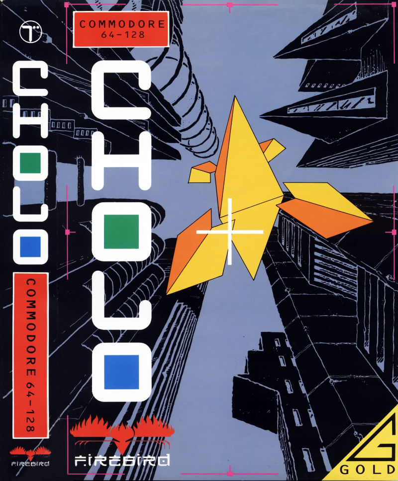 Cholo for Commodore 64 (1987) - MobyGames
