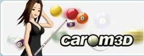 Carom3D Windows Front Cover