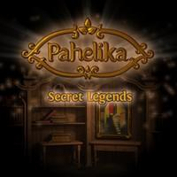 Pahelika: Secret Legends Windows Front Cover