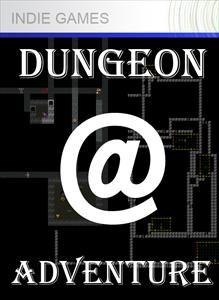 Dungeon Adventure Xbox 360 Front Cover