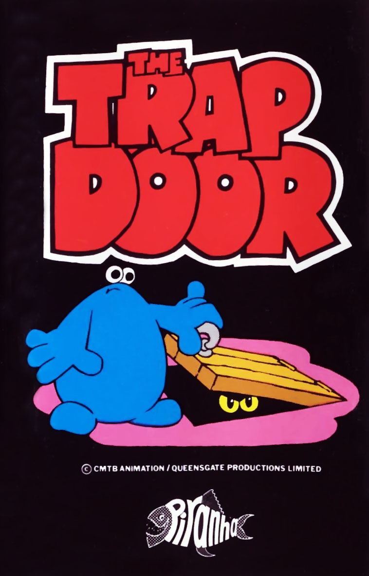 the trap door for amstrad cpc 1986 mobygames