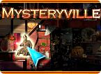 Mysteryville Windows Front Cover