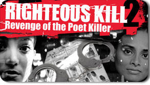 Righteous Kill 2: Revenge of the Poet Killer Windows Front Cover
