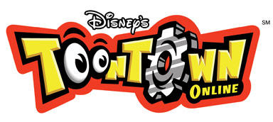 Toontown Online Macintosh Front Cover