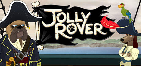 Jolly Rover Macintosh Front Cover
