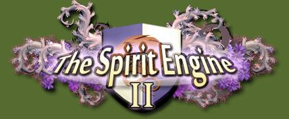 The Spirit Engine II Windows Front Cover