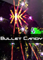 Bullet Candy Windows Front Cover