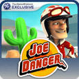 Joe Danger PlayStation 3 Front Cover