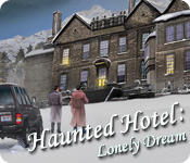 Haunted Hotel: Lonely Dream Windows Front Cover