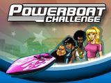 Powerboat Challenge N-Gage (service) Front Cover