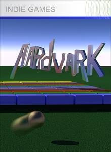 Aardvark Xbox 360 Front Cover 1st version