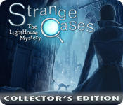 обложка 90x90 Strange Cases: The Lighthouse Mystery (Collector's Edition)