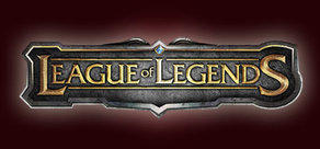 League of Legends Windows Front Cover