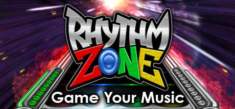 Rhythm Zone Windows Front Cover