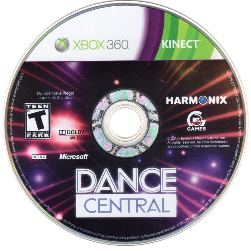 Dance central (game) giant bomb.