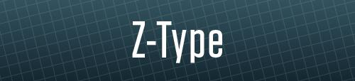 Z-Type Browser Front Cover