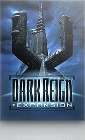 Dark Reign + Expansion Windows Front Cover
