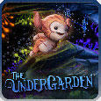 The UnderGarden PlayStation 3 Front Cover