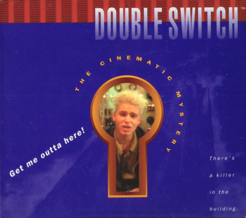 Double Switch Windows Front Cover
